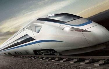 铁路工业领域